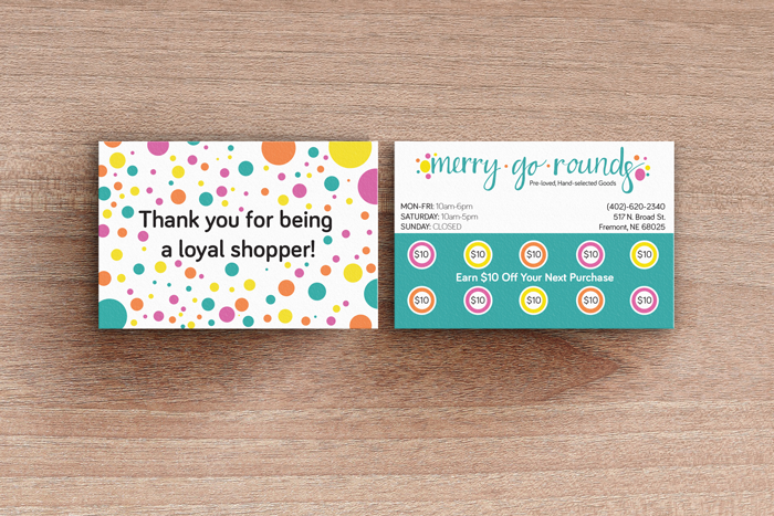 Merry-Go-Rounds-Loyalty-Cards