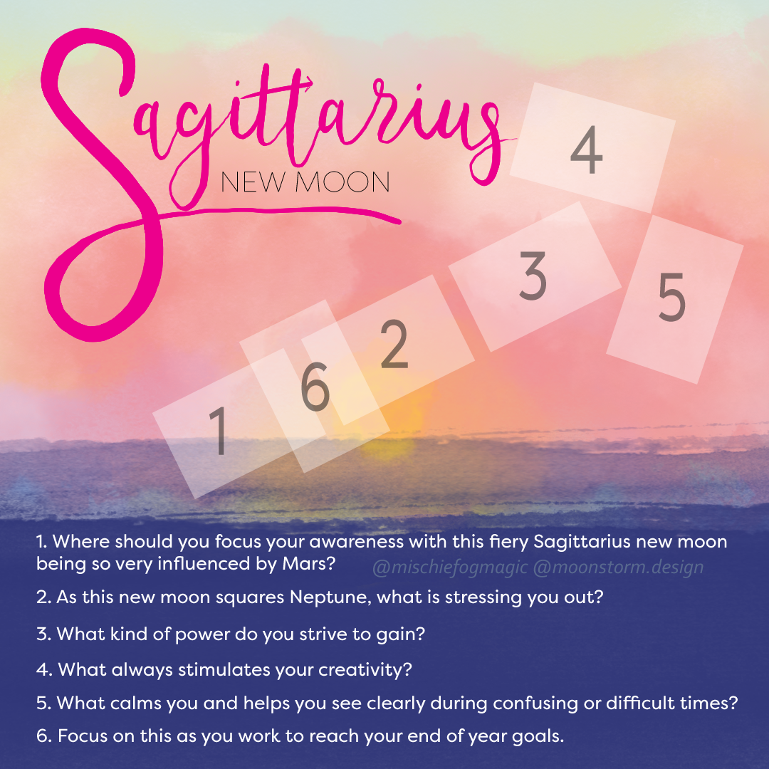 New-moon-in-sagittarius