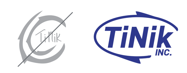 TiNik Logo Refresh