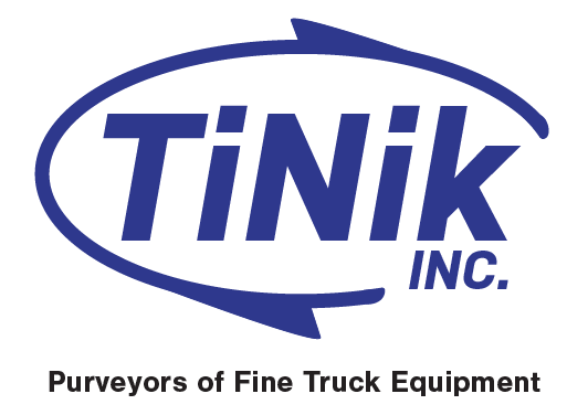 TiNik, Inc. Purveyors of Fine truck equipment