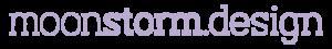 Moonstorm Design Logo