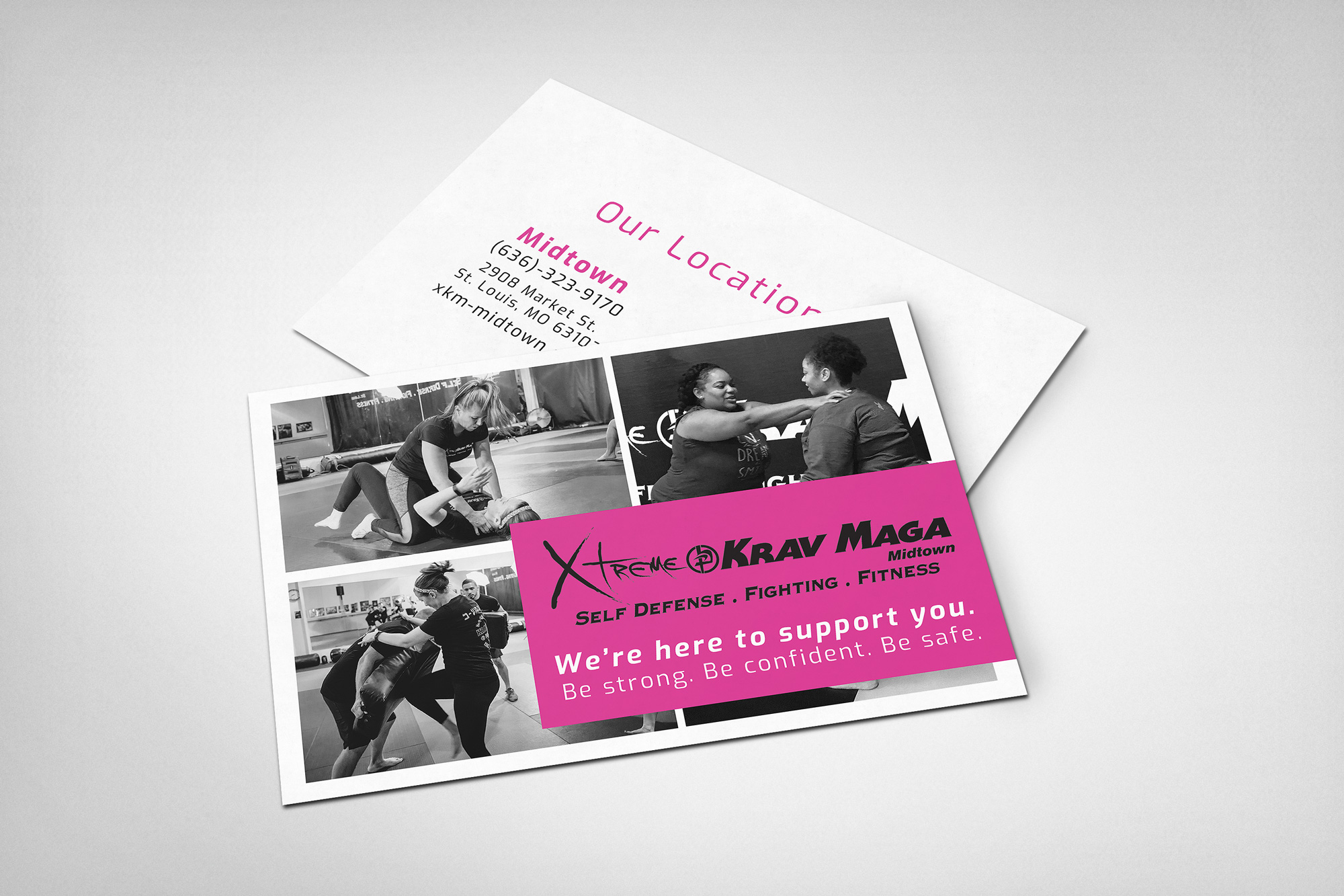 Postcard-XKM