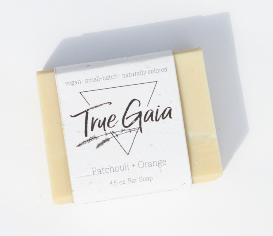 True-Gaia-packaging Front